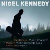 Beethoven & Mozart - Violin Concertos