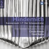 Kammermusik No.1-7 & Der Schwanendreher