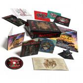 Senjutsu (Super Deluxe Boxset 2CD, Blu Ray & Exclusive Memorabilia)