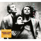 Afternoons In Utopia (Deluxe Remastered Edition)