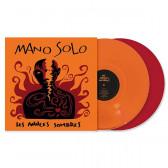 Les Annees Sombres (Vinyl)