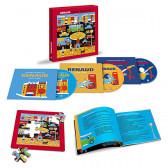 Putain De Best Of! (1985-2019) (Coffret 3CD+Puzzle)