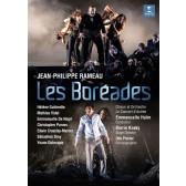 Rameau: Les Boreades (DVD-Video)