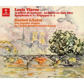 24 Pieces De Fantaisie, 24 Pieces Libres, Symphonie No.6