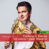 Caldara In Vienna - Un Concert Pour Mazarin