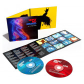 Remixed Vol. 1 (1985-2000) (2CD softpak)