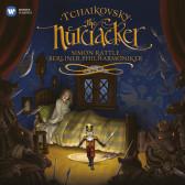 The Nutcracker - Berliner Philharmoniker, Simon Rattle (Vinyl)
