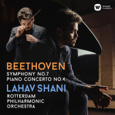 Beethoven: Symphony No.7, Piano Concerto No.4