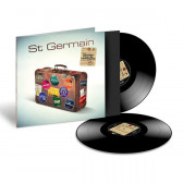 Tourist (20th Anniversary Travel Versions) (Vinyl)