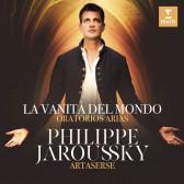 La Vanita Del Mondo (Oratorios Arias)