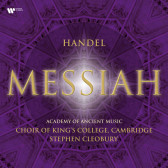 Messiah (Vinyl)
