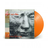 Forever Young (Limited Orange Vinyl)