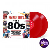 Smash Hits The 80s (Limited Red Vinyl)