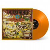 Hell's Ditch (Limited Coloured Vinyl)