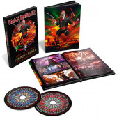 Nights Of The Dead, Legacy Of The Beast: Live In Mexico City (Limited Deluxe Edition)
