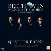 Beethoven Around The World: Melbourne, Tokyo (Vinyl)