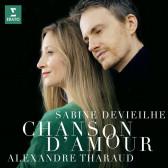 Chanson a'Amour (Vinyl)