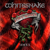 Love Songs (2020 Remix) (Red Vinyl)