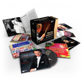 Mariss Jansons - The Oslo Years (21CD with 5DVD)