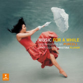 Music For A While - Inprovisations On Purcell (Henry Purcell, L'Arpeggiata, Philippe Jaroussky) (Vinyl)