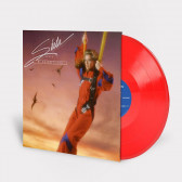 King Of The World (2020 Remastered, Red Vinyl)