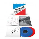 Tour De France (Limited Translucent Blue/Red Vinyl)