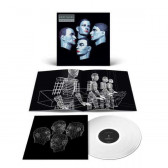 Techno Pop (Limited Clear Vinyl)