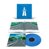 Autobahn (Limited Translucent Blue Vinyl)