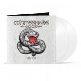 The ROCK Album (2020 Remix) (White Vinyl)