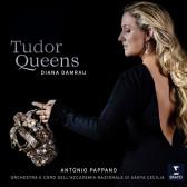 Tudor Queens - Closing Scenes From Donizetti's Maria Stuarda, Anna Bolena & Roberto Devereux