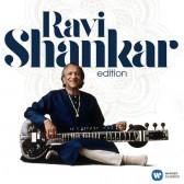 Ravi Shankar Edition