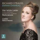 Richard Strauss - Lieder