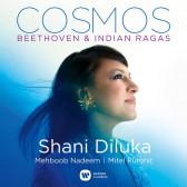 Cosmos - Beethoven Meets Indian Ragas