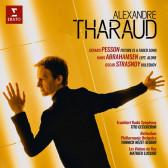Concertos: Pesson, Abrahamsen, Strasnoy