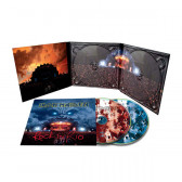 Rock In Rio Live (Digipak)