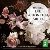 Die Schonsten Arien (The Most Beautiful Arias)