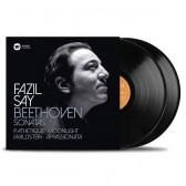 Beethoven: Piano Sonatas No.8 'Pathetique', No.14 'Moonlight', No.21 'Waldstein', No.23 'Appassionata'