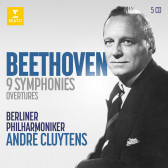 The 9 Symphonies, Overtures