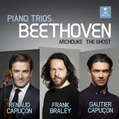 Piano Trios No.5 'Ghost' & No.7 'Archduke'