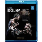 Rodelinda (Opera De Lille)