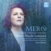 Mer(S) - Elgar, Chausson, Joncieres