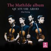 The Mathilde Album - Schoenberg, Zemlinsky, Webern