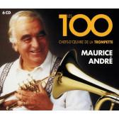 Les 100 Chefs-d'Oeuvre De La Trompette