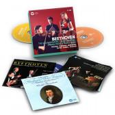Complete Violin Sonatas, Cello Sonatas, Piano Trios, String Trios