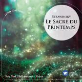 Le Sacre Du Printemps (The Rite Of Springs)