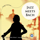 Jazz Meets Bach