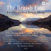 The British Line: A Celebration Of British Music
