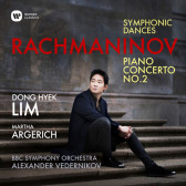 Piano Concerto No.2 & Symphonic Dances, Op. 45