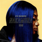 Nakamura (Limited Colored Vinyl)