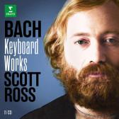 Bach Keyboard Works